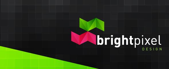 Bright pixel