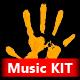 Uplifting Indie Rock Kit