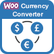 Dinero - WooCommerce Currency Converter - WordPress Plugin