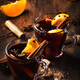 mulled red wine with spices - PhotoDune Item for Sale