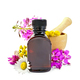 Oil with flowers and mortar - PhotoDune Item for Sale