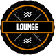 Deep Enigmatic Abstract Lounge