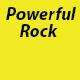 Powerful Rock