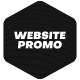 Clean Website Promo - VideoHive Item for Sale