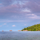 Bay with Underwater Corals in Front of Diving Station and Guesthouses on Kri Island, Raja Ampat - PhotoDune Item for Sale