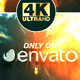 Cinematic 4K Trailer Teaser - VideoHive Item for Sale