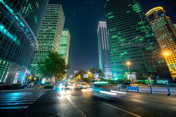 urban traffic - Stock Photo - Images
