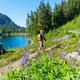 Summer hike - PhotoDune Item for Sale