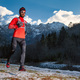 Long distance runner - PhotoDune Item for Sale