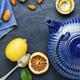 Tea with lemon - PhotoDune Item for Sale