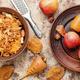Grated ripe apples - PhotoDune Item for Sale