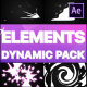 Dynamic Elements | After Effects - VideoHive Item for Sale