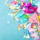 Cheerful party decorations - PhotoDune Item for Sale