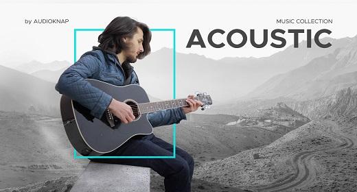 Acoustic by Audioknap