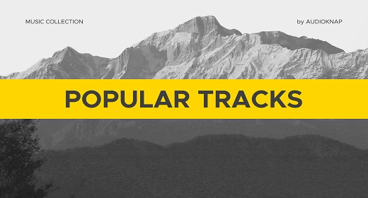 Bestsellers and popular by Audioknap