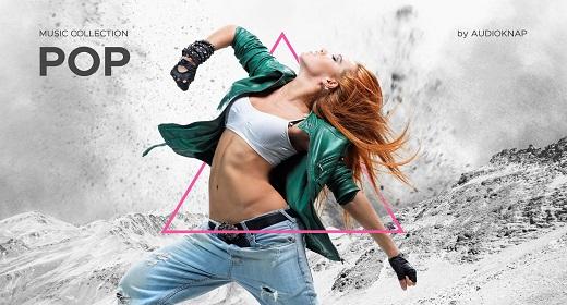 Pop Dance Future Bass by Audioknap