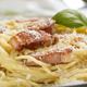 Italian pasta Carbonara - PhotoDune Item for Sale