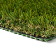 Section of Artificial Turf Grass On White Background - PhotoDune Item for Sale