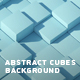 Abstract Cubes Background - VideoHive Item for Sale