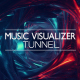Music Visualizer Spectrum - VideoHive Item for Sale