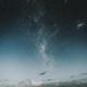 Beautiful milky way in the night sky - PhotoDune Item for Sale