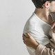 Cute couple kissing and embracing each other - PhotoDune Item for Sale