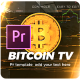 Bitcoin Trading Opener | Premiere Pro - VideoHive Item for Sale