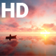 Sea Horizon Sunset - VideoHive Item for Sale