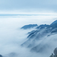 misty mountains panorama - PhotoDune Item for Sale