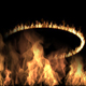 Ring of flames - VideoHive Item for Sale