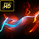 Colorful Particles Background Loop - VideoHive Item for Sale