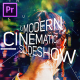 Modern Cinematic Slideshow for Premiere Pro - VideoHive Item for Sale
