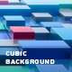 Cubic Background - VideoHive Item for Sale