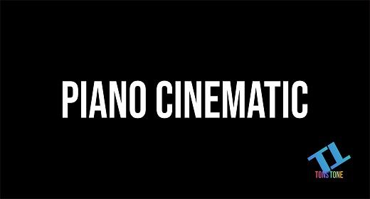 PIANO CINEMATIC