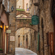 Tuscany medieval architecture - PhotoDune Item for Sale