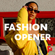 Fashion Opener  | For Final Cut & Apple Motion - VideoHive Item for Sale