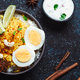 Indian Egg Biryani or anda rice, copy space - PhotoDune Item for Sale