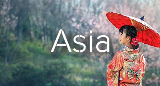 Asia by RawAudioLab