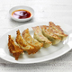 yaki gyoza, japanese pot stickers - PhotoDune Item for Sale