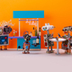 Robotic party, Robot Bar concept. - PhotoDune Item for Sale