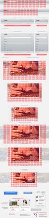 16 grid elements i.  thumbnail