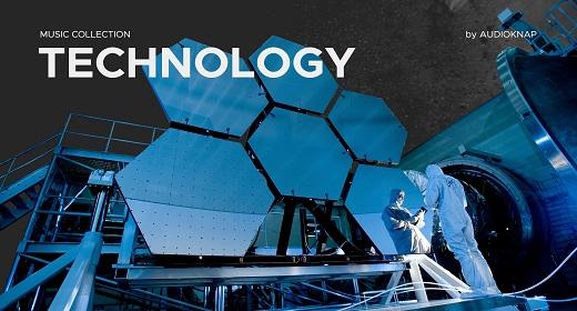 Technology by Audioknap