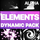 Dynamic Elements | Motion Graphics Pack - VideoHive Item for Sale