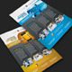 Clean Multipurpose Business Flyers/Ads - GraphicRiver Item for Sale