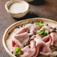 Vitello tonnato sliced veal - PhotoDune Item for Sale