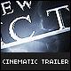 Cinematic Trailer CS4 & CS5 - VideoHive Item for Sale