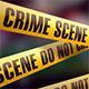 Crime Scene Tape - VideoHive Item for Sale
