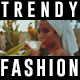Trendy Fashion Intro - VideoHive Item for Sale
