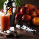 low alcoholic cocktail with vodka, orange juice - PhotoDune Item for Sale