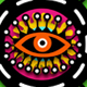 Mandala Eye's - VideoHive Item for Sale